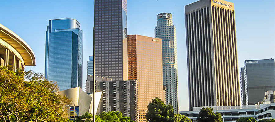 You First Time in Los Angeles? Some Tips So You Do Not Over Do It
