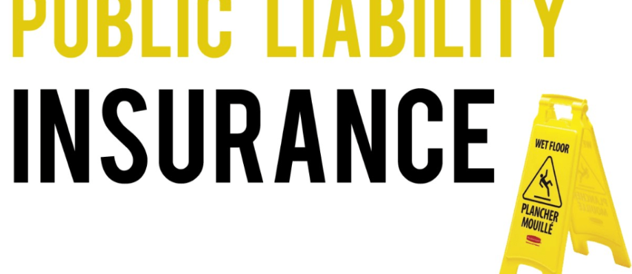 How Would You Know How Much Public Liability Insurance You Need