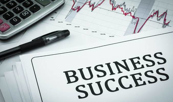 The Key Metrics of Business Success
