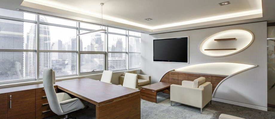 Things to Consider When Building an Office
